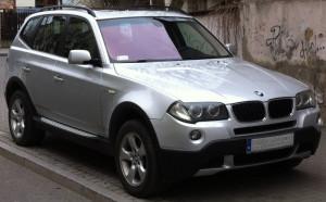BMW E83